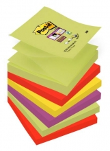 Bloček Z Post-it R330-6SS-MAR, 76x76 mm, 6x90 lístků