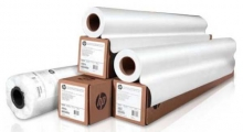 Role ploterová HP Q1414B Universal Heavyweight Coated Paper