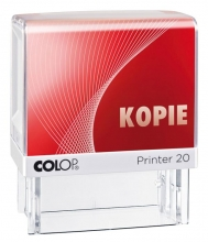 Razítko COLOP Printer 20/L s textem KOPIE